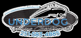 Underdog Fishing Charters - Inshore & Offshore Fishing Charters Dauphin Island